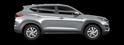 Hyundai Tucson 4x4