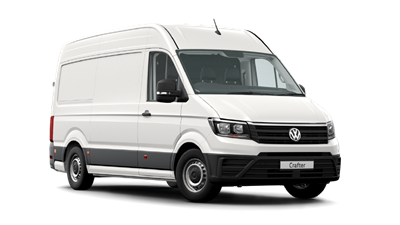 VW Crafter Camper 4x4 5 Personas