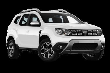 Dacia Duster Modelo 2019