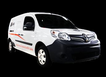Renault Kangoo Camper Van