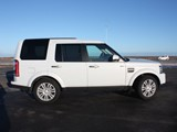 Land Rover Discovery 5 4x4 Diesel 7 seats