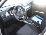 Suzuki Vitara 4x4 (automatic)