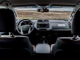 Toyota Land Cruiser 4x4 DIESEL  7 seats