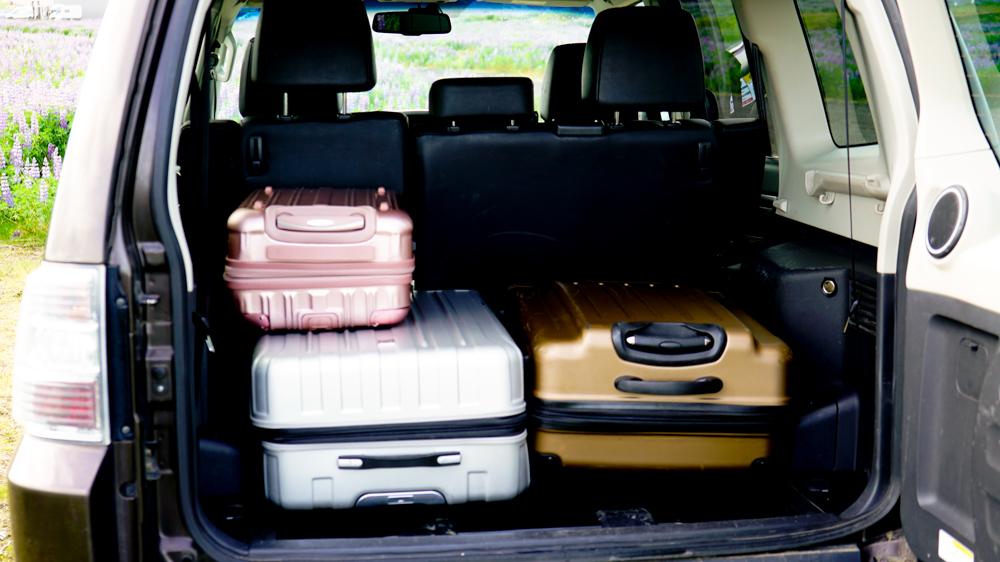 Rent A Suv >> Iceland 4x4 car rental - Nissan Pathfinder 4x4