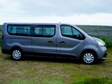 Renault Trafic DIESEL 9 seats