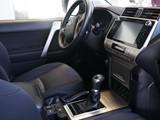 Toyota Land Cruiser 150 4x4 DIESEL