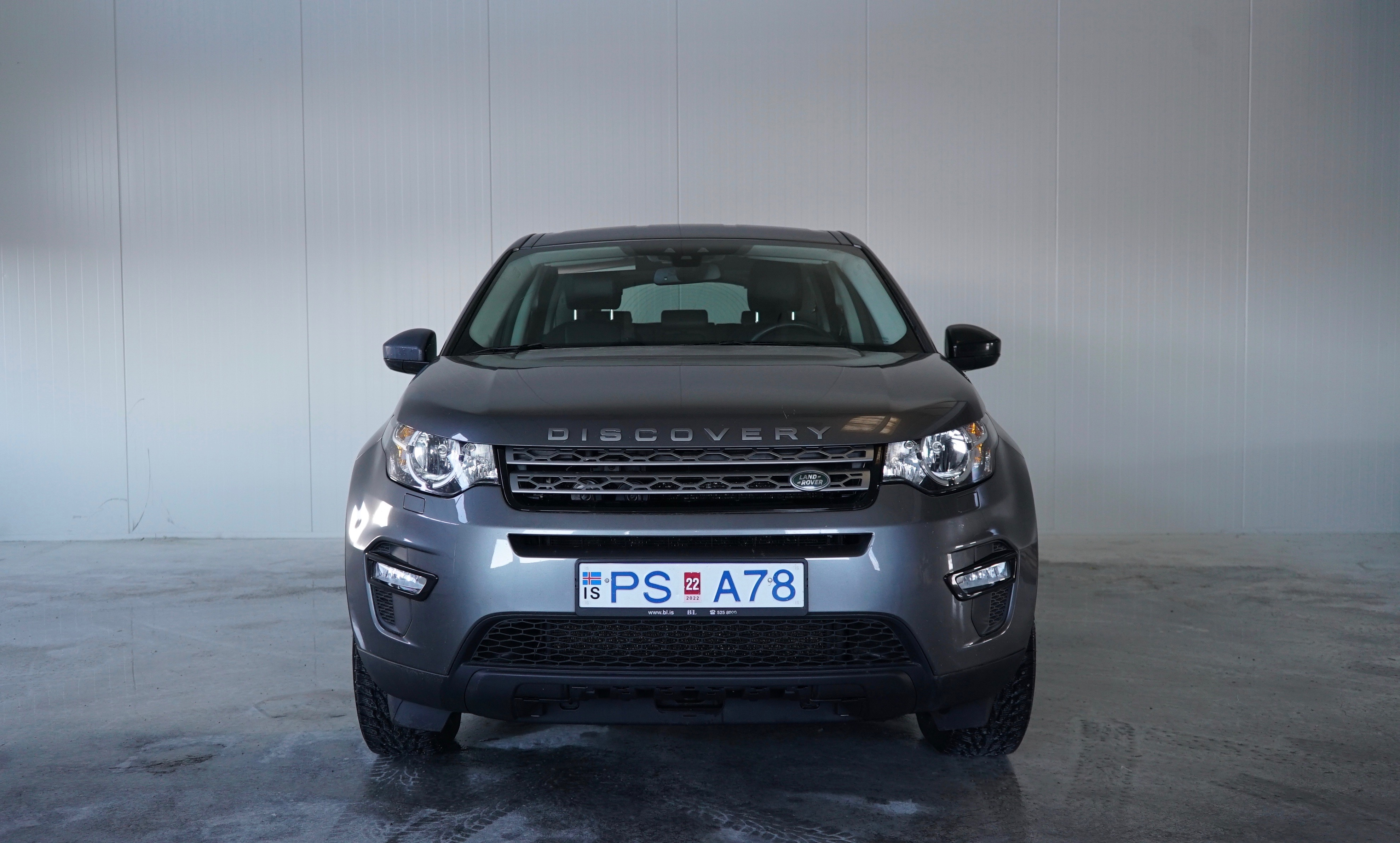Land Rover Discovery Sport 4x4 DIESEL
