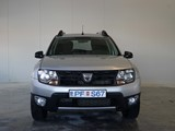 Dacia Duster 4x4 Used Model