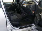 Dacia Duster 4x4 Used Model