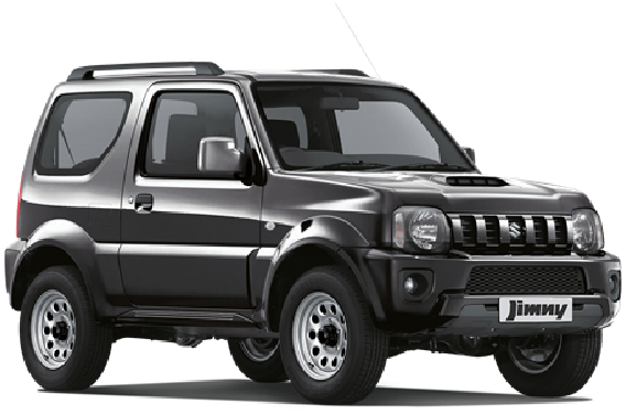 Rent A Cheap 4x4 In Iceland Suzuki Jimny