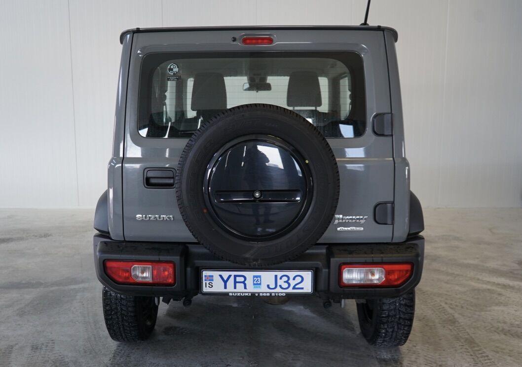 Suzuki Jimny NEW