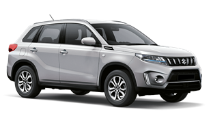 Suzuki Vitara 4x4 (manual)