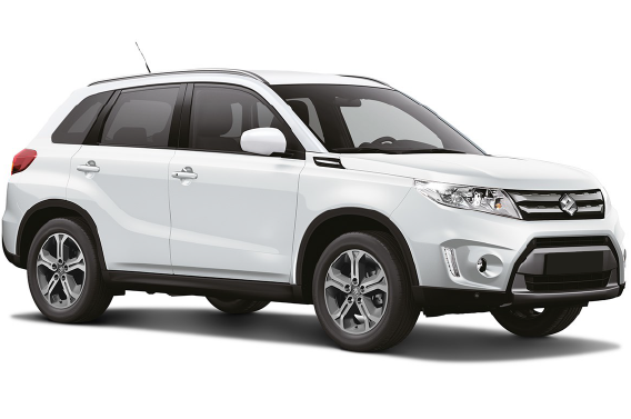 Suzuki Vitara 4x4 Manual
