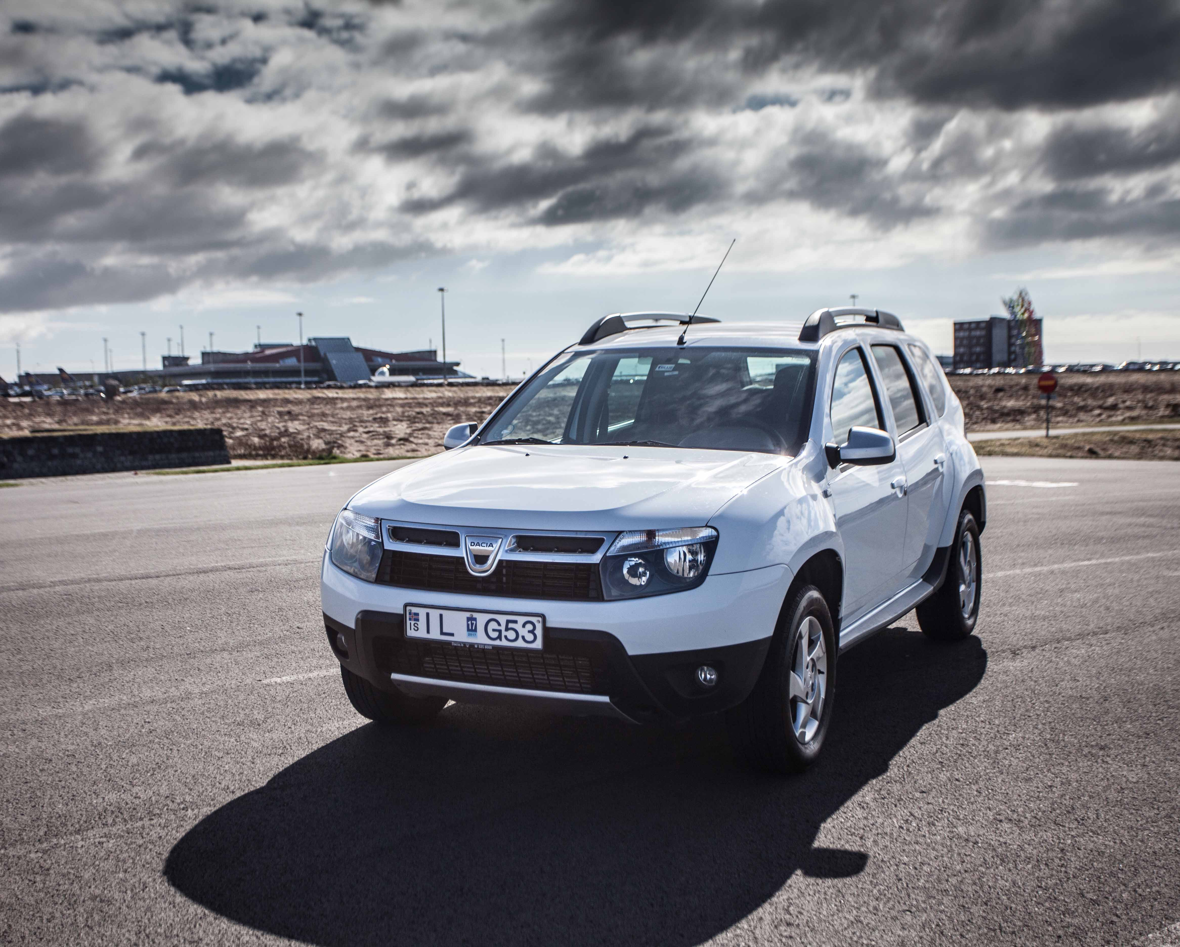 Duster Car Best Romanian Car Producer Dacia Part Of The French Group Renault Set A New Sales