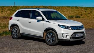 Suzuki Vitara (A)