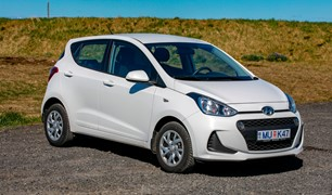 Hyundai i10 (A) 2018