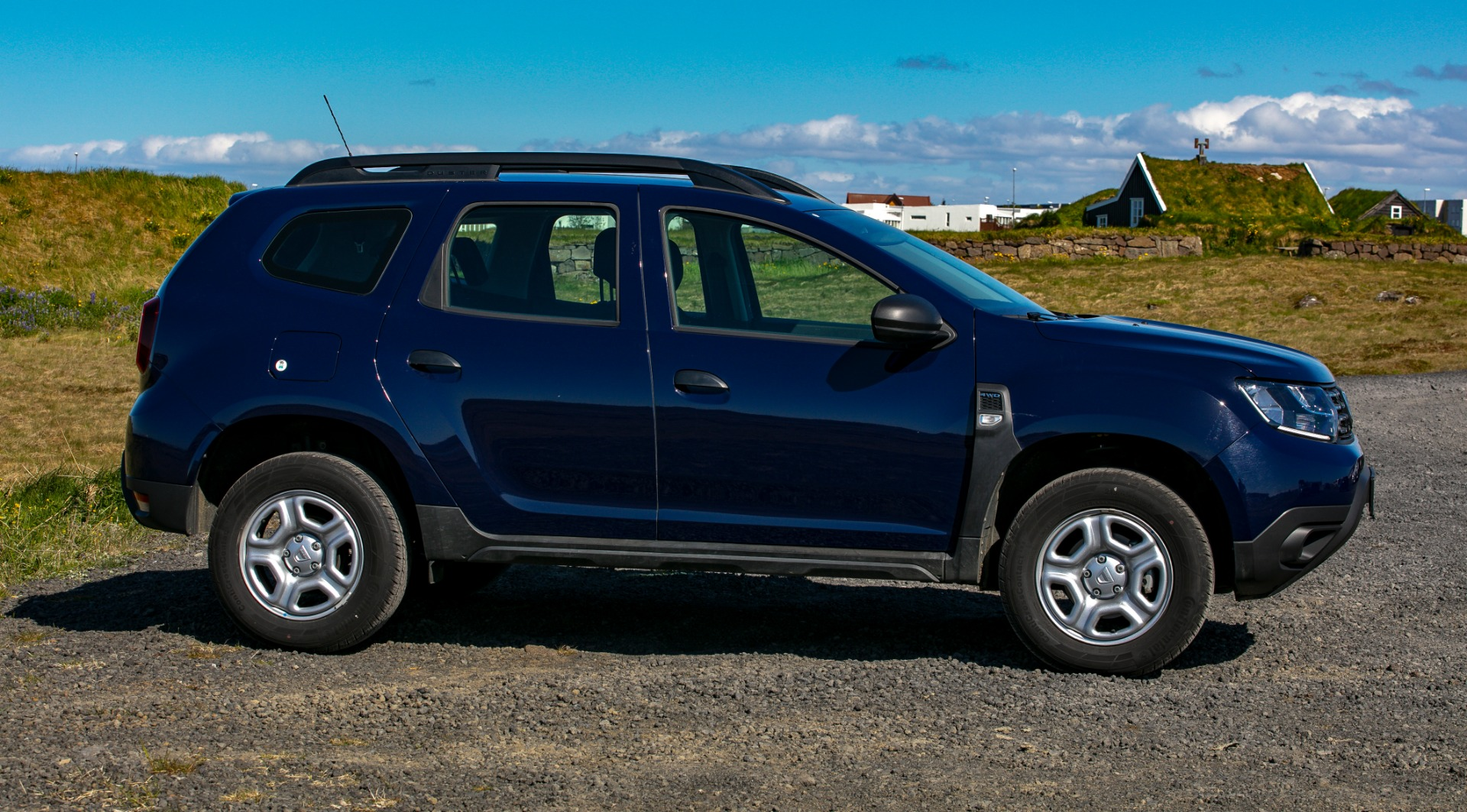 Dacia Duster Rental In Iceland Nordic Car Rental