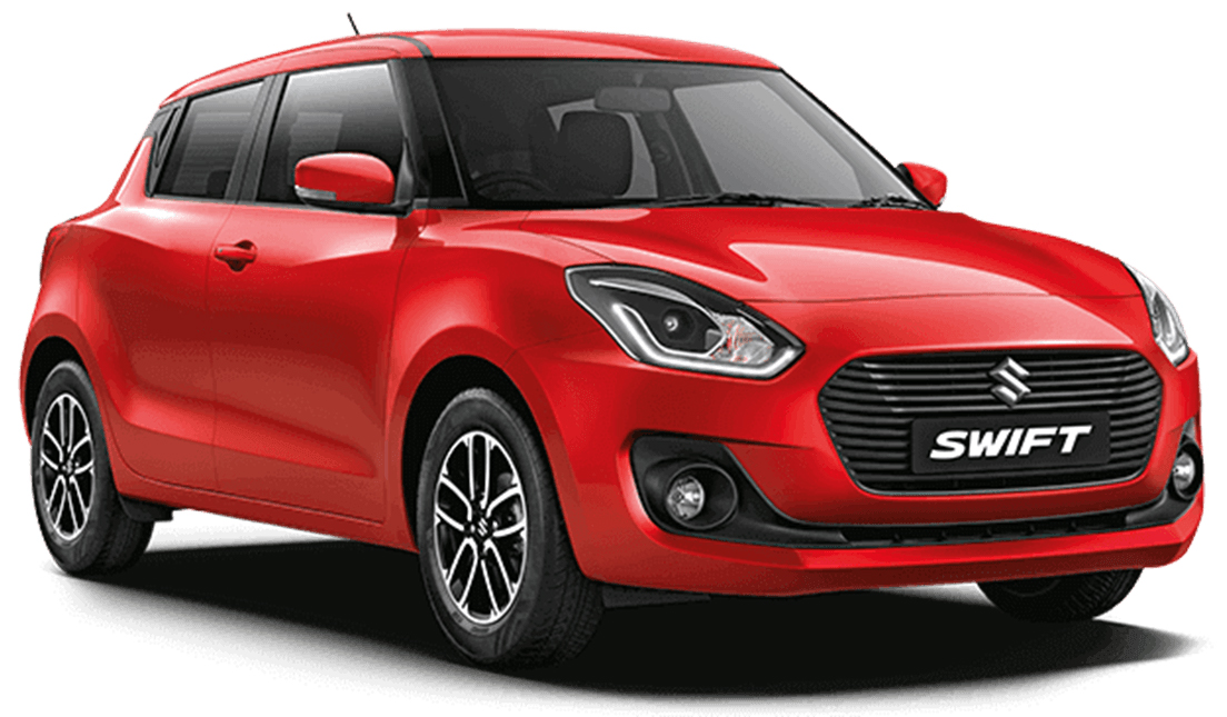 Suzuki Swift (A)
