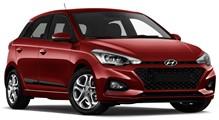 Hyundai i20 (A)
