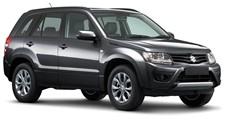 Suzuki Grand Vitara (A)