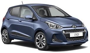 Hyundai i10 (A)