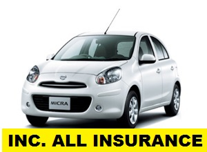 Nissan Micra - (A)