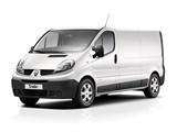 Renault Trafic (Campervan)