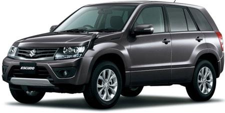 Suzuki G Vitara or similar
