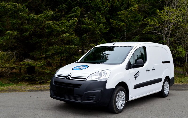 AA - AUTOMATIC Citroen Berlingo - 2/3 pers