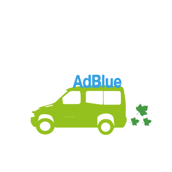 AdBlue Eco fee
