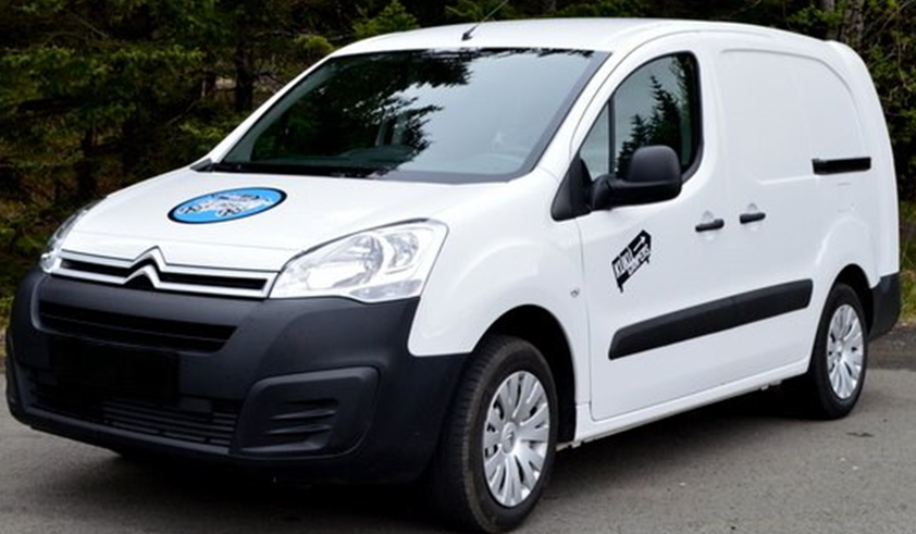 AA - AUTOMATIC Citroen Berlingo or similar - 2/3 pers