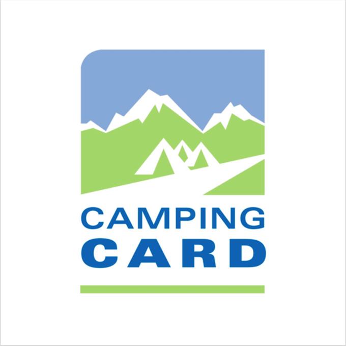 Camping Card