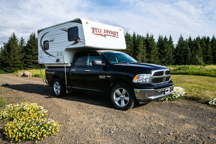 Comfy Plus W/HEATER AUTOMATIC Dodge RAM or similar. Drives 6 sleeps 4