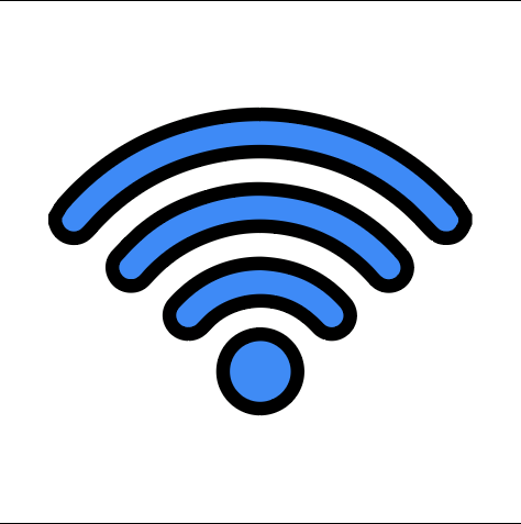 Wi-Fi 4G router