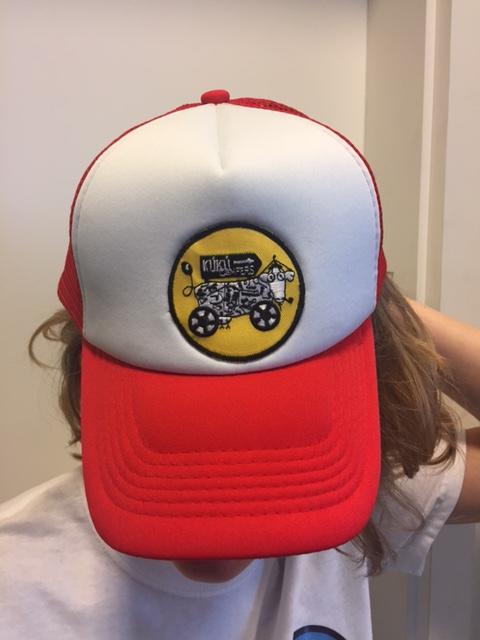 Kúkú hat - 15€