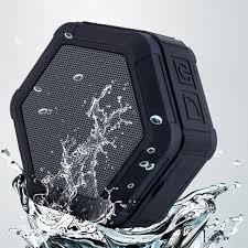 Waterproof portable speakers - 20€
