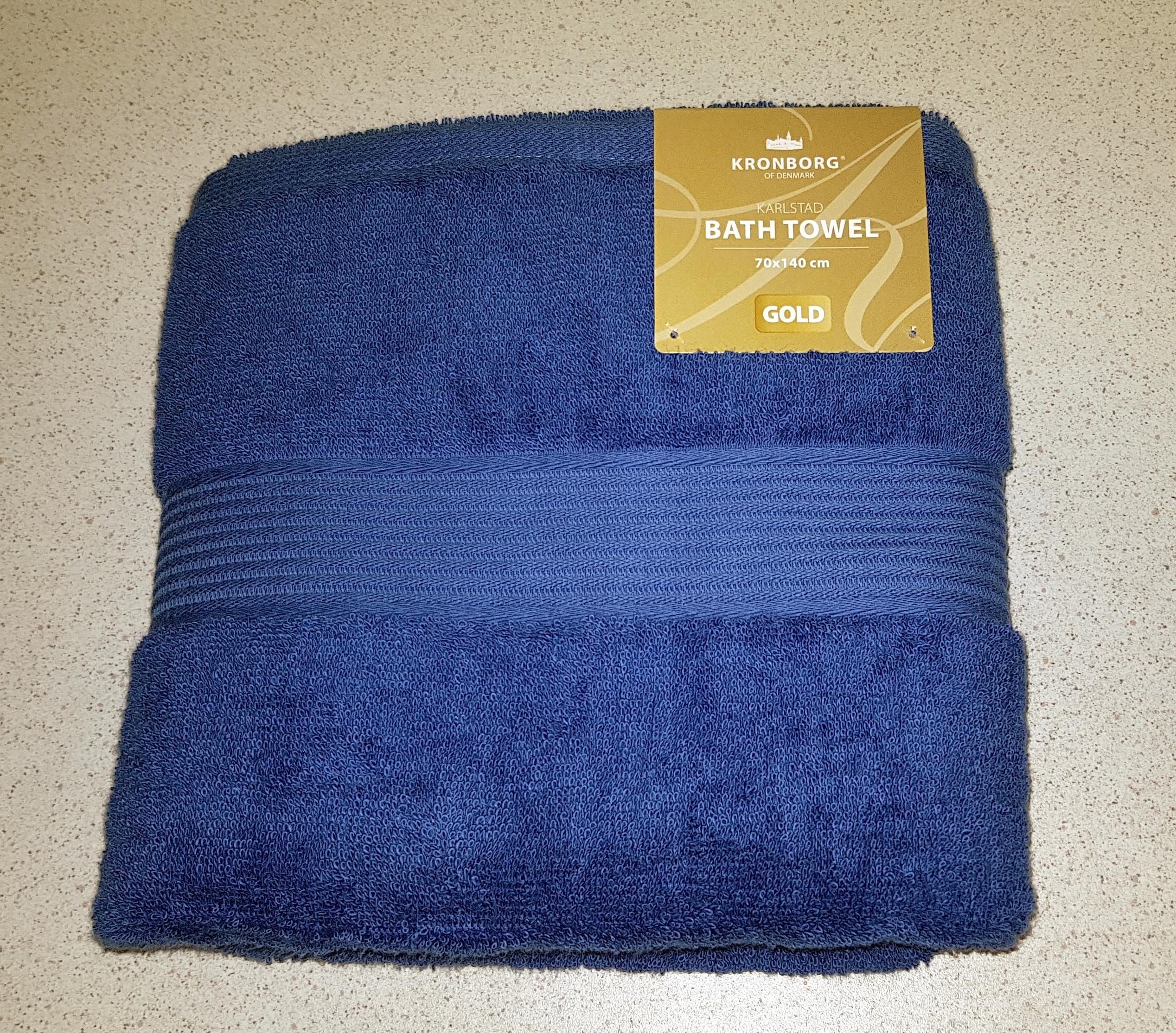 Cotton Towel - 7€