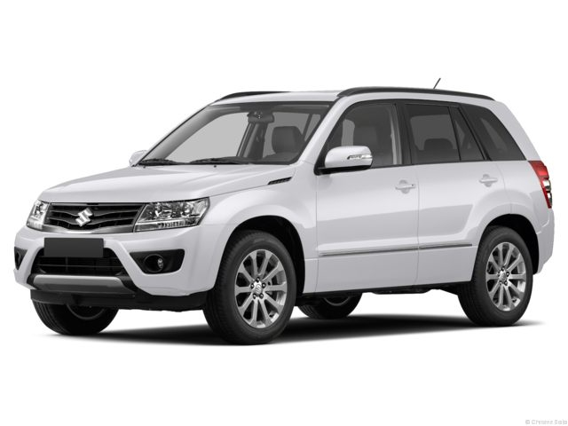 Suzuki Grand Vitara 4x4 Manual