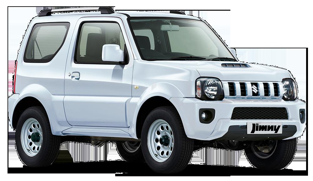 Suzuki Jimny 4x4 Manual