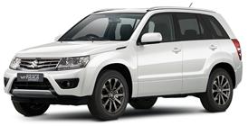 Suzuki Grand Vitara 4x4 Automatic / 2015