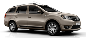Dacia Logan manual or similar