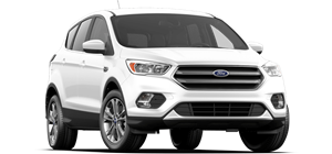 Ford Escape 4x4 Automatic