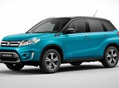 Suzuki Vitara Manual or similar
