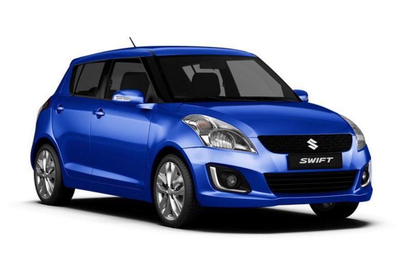 Suzuki Swift Automatic