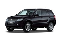 Suzuki Grand Vitara 4x4 Manual / 2015