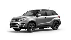 Suzuki Vitara Manual or similar