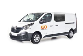 Go LITE Automatic Camper 3-pax (NEW for 2020)