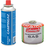 Gas canister C250