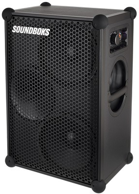Soundboks portable speaker