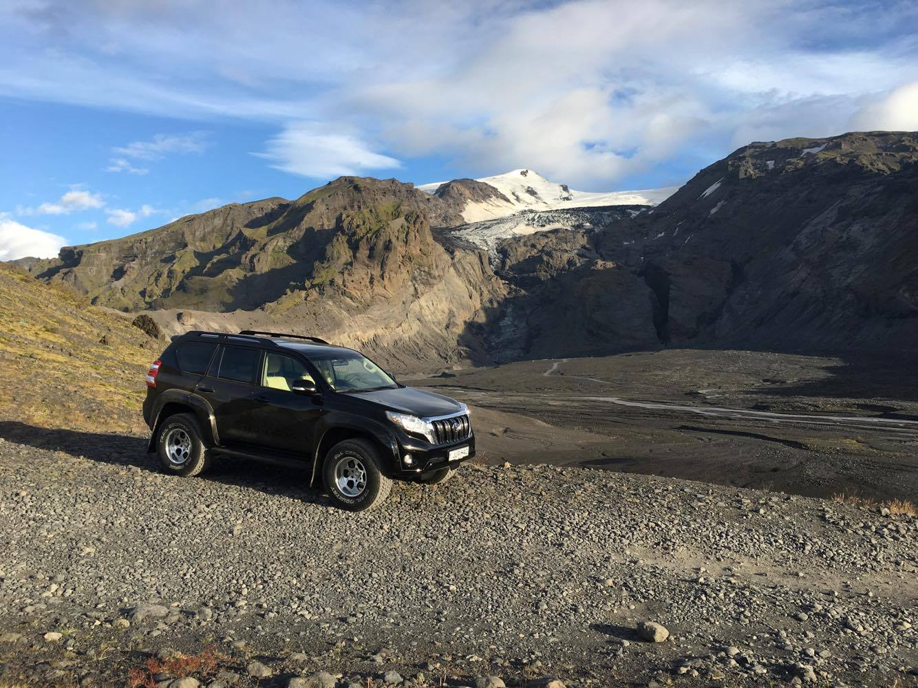 Toyota Land cruiser 2017 35